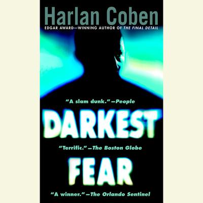 Darkest Fear Audiobook, by Harlan Coben