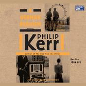 A German Requiem, by Philip Kerr