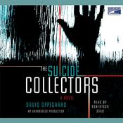 The Suicide Collectors Audiobook, by David Oppegaard