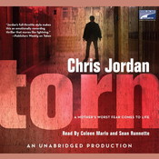 Torn Audiobook, by Chris Jordan