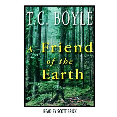 A Friend of the Earth Audiobook, by