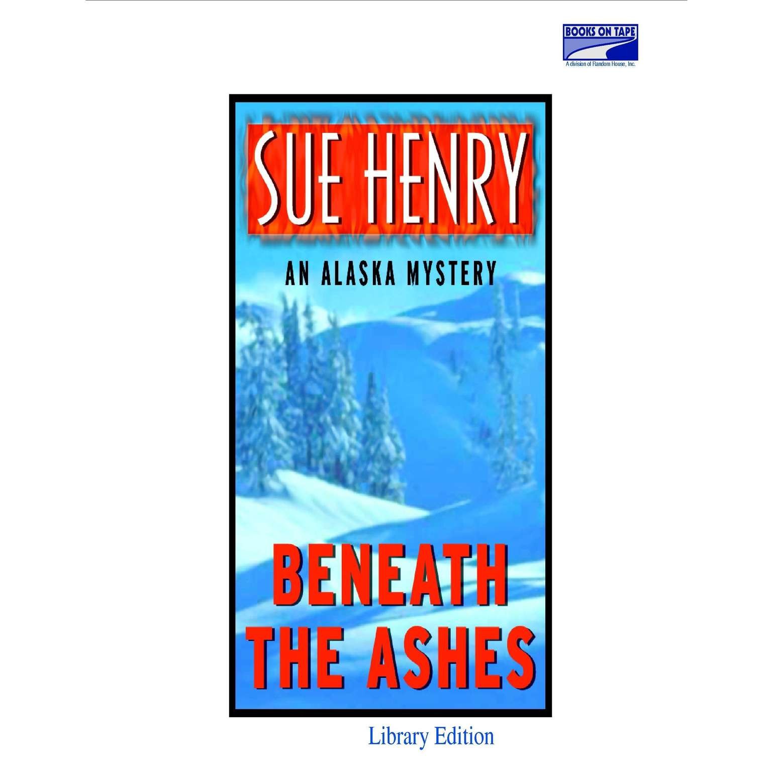 Printable Beneath the Ashes Audiobook Cover Art