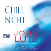 Chill of Night Audiobook, by John Lutz
