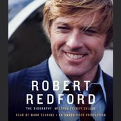 Robert Redford: The Biography, by Michael Feeney Callan