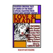 Love and Death Audiobook, by Carolyn Hart