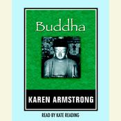 Buddha Audiobook, by Karen Armstrong