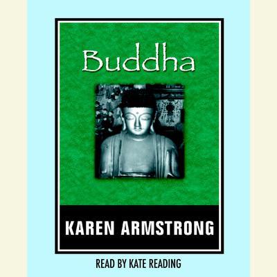 Buddha Audiobook, by Karen Armstrong