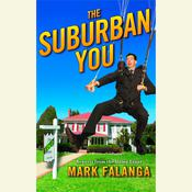 The Suburban You: Reports from the Home Front Audiobook, by Mark Falanga