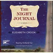The Night Journal Audiobook, by Elizabeth Crook