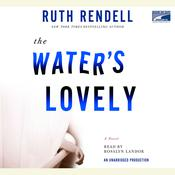 The Waters Lovely, by Ruth Rendell