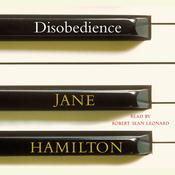 Disobedience Audiobook, by Jane Hamilton