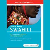 Swahili, by Living Language