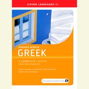 Spoken World: Greek, by Living Language