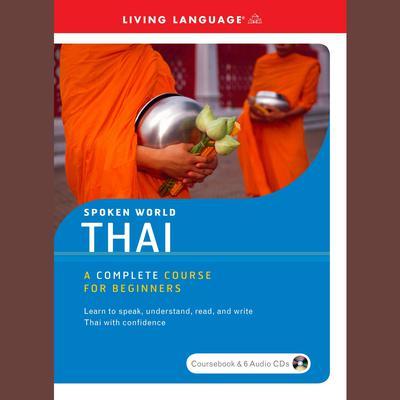 Spoken World: Thai Audiobook, by