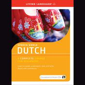 Spoken World: Dutch Audiobook, by Living Language