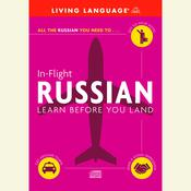 In-Flight Russian, by Living Language