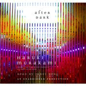 After Dark, by Haruki Murakami