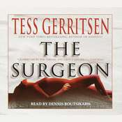 The Surgeon: A Rizzoli & Isles Novel: A Rizzoli & Isles Novel Audiobook, by Tess Gerritsen