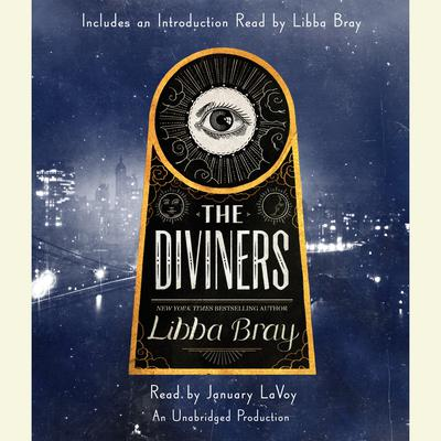The Diviners Audiobook, by Libba Bray