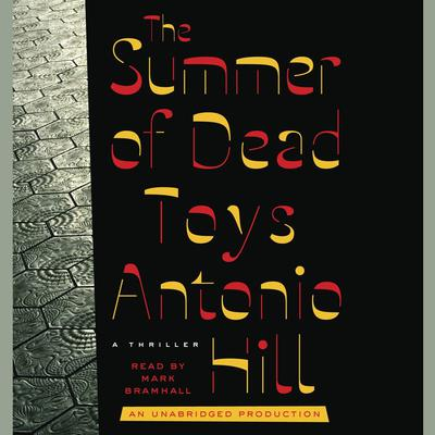The Summer of Dead Toys: A Thriller Audiobook, by Antonio Hill
