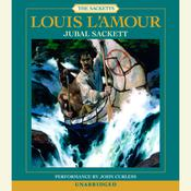Jubal Sackett Audiobook, by Louis L'Amour