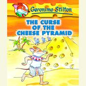 Geronimo Stilton Book 2: The Curse of the Cheese Pyramid Audiobook, by Geronimo Stilton