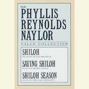 Phyllis Reynolds Naylor Value Collection Audiobook, by Phyllis Reynolds Naylor
