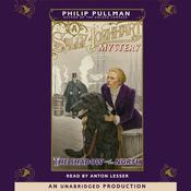 The Shadow in the North: Book Two, by Philip Pullman
