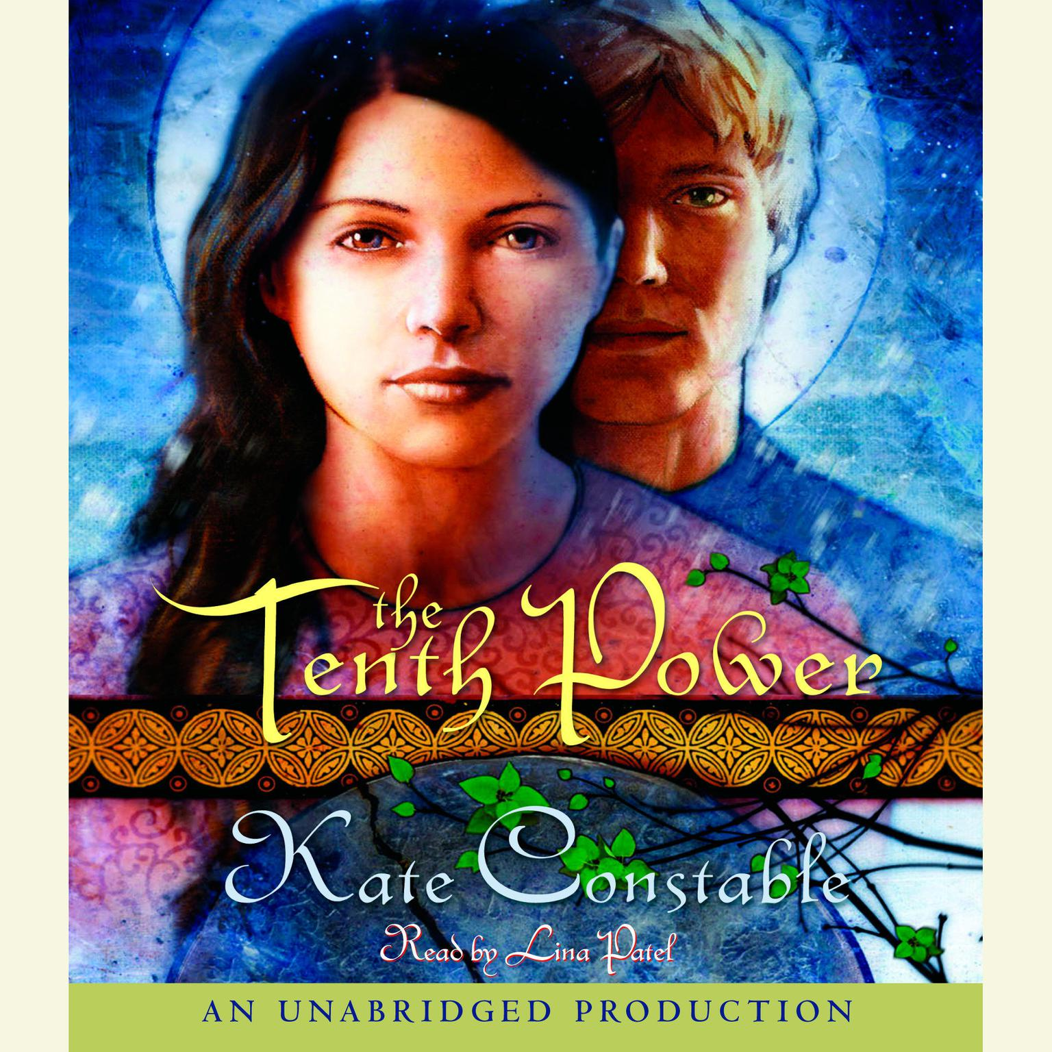 Printable The Tenth Power: The Chanters of Tremaris Trilogy, Book III Audiobook Cover Art