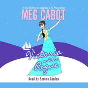 Victoria and the Rogue Audiobook, by Meg Cabot