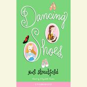 Dancing Shoes, by Noel Streatfeild