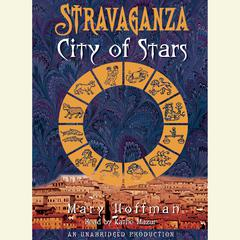 Stravaganza: City of Stars Audiobook, by Mary Hoffman