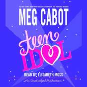 Teen Idol, by Meg Cabot