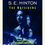 The Outsiders, by S. E. Hinton