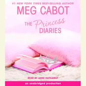 The Princess Diaries, Volume I: The Princess Diaries, by Meg Cabot