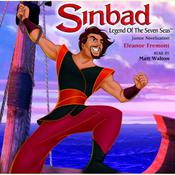 Sinbad: Legend of the Seven Seas Audiobook, by Eleanor Fremont