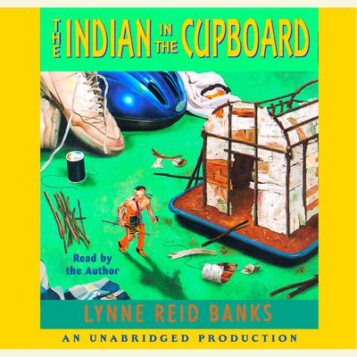 The Indian In The Cupboard Audiobook Listen Instantly