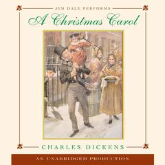 A Christmas Carol Audiobook, by Charles Dickens