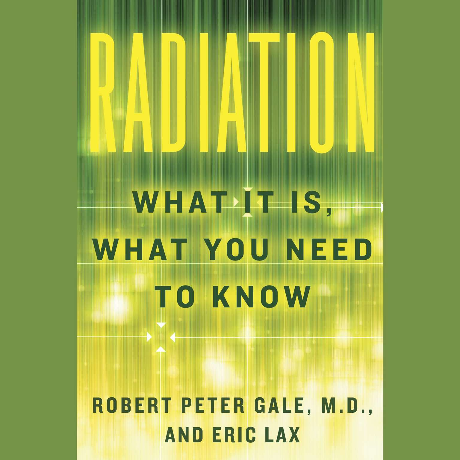 Printable Radiation: What It Is, What You Need to Know Audiobook Cover Art