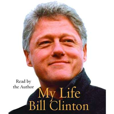 My Life (Part B) Audiobook, by Bill Clinton