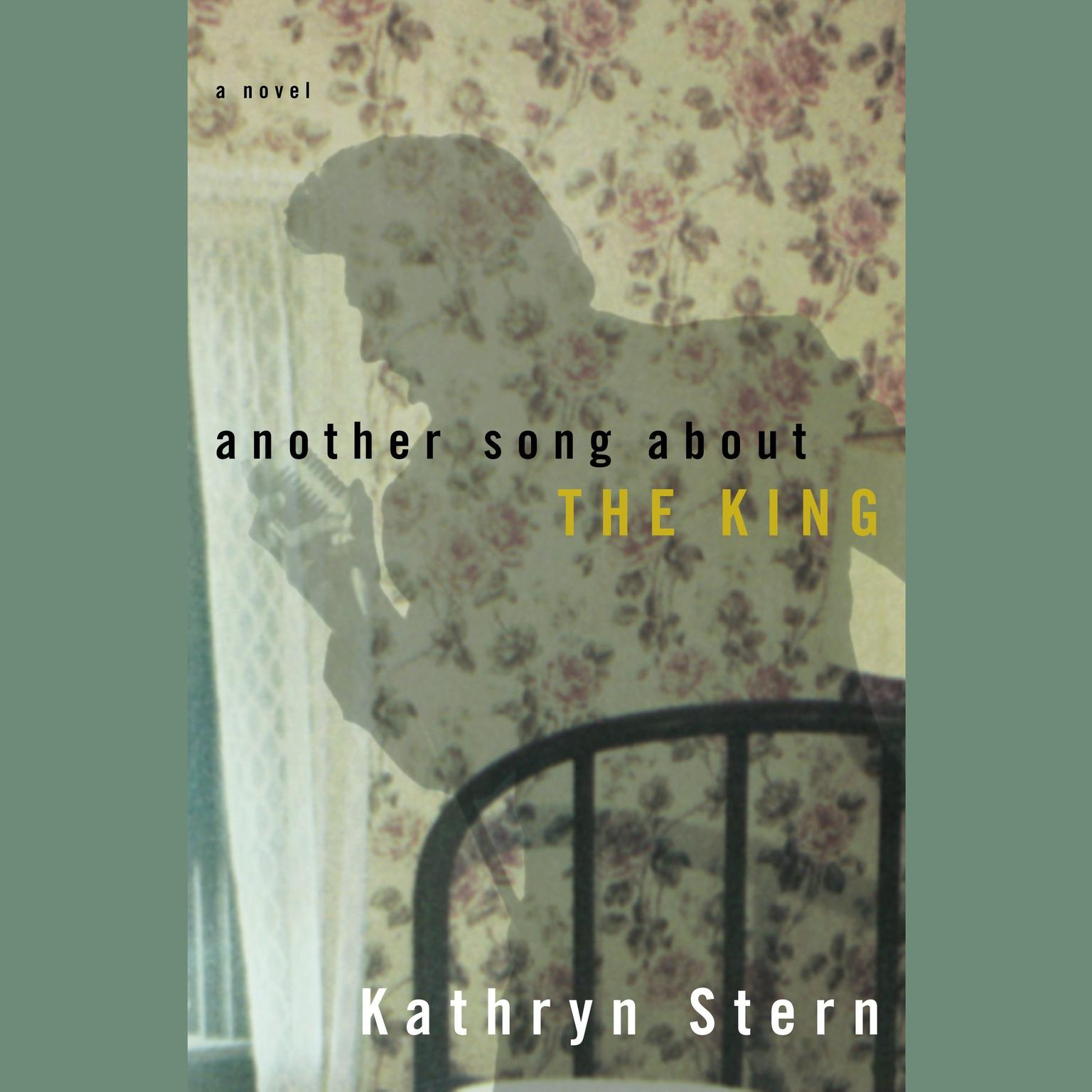 Printable Another Song About the King Audiobook Cover Art