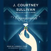 The Engagements Audiobook, by J. Courtney Sullivan