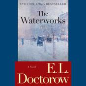 The Waterworks: A Novel Audiobook, by E. L. Doctorow
