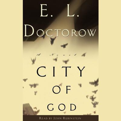 City of God: A Novel Audiobook, by E. L. Doctorow