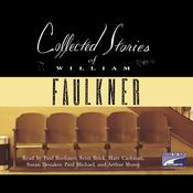 Collected Stories Audiobook, by William Faulkner