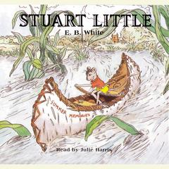 Stuart Little Audiobook, by