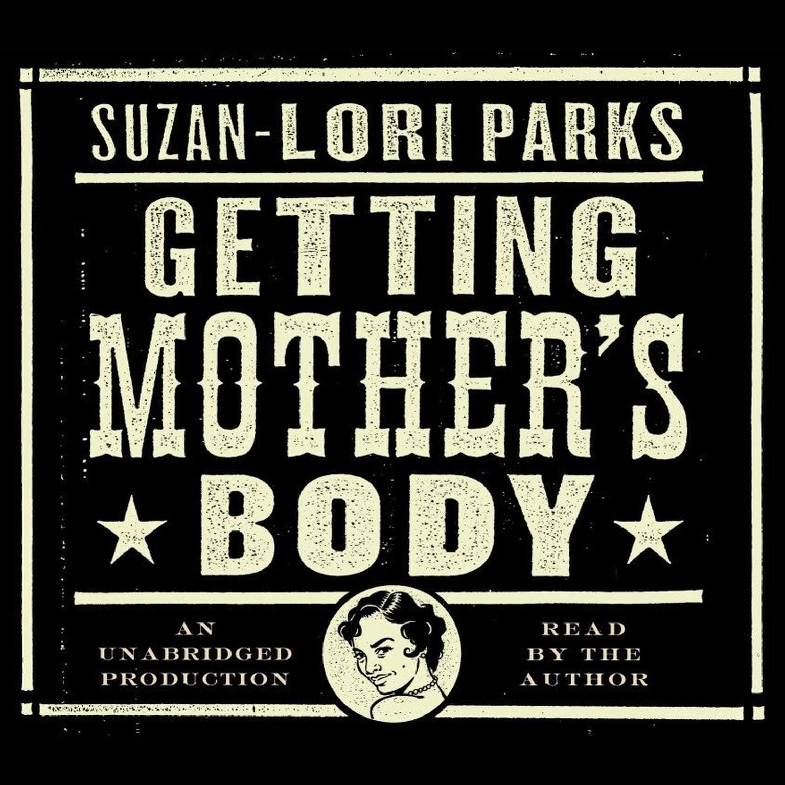 Printable Getting Mother's Body: A Novel Audiobook Cover Art