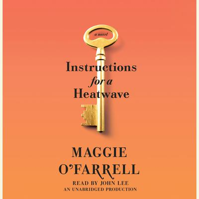 Instructions for a Heatwave Audiobook, by
