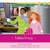 Beacon Street Girls #9: Fashion Frenzy, by Annie Bryant