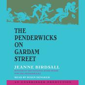The Penderwicks on Gardam Street Audiobook, by Jeanne Birdsall